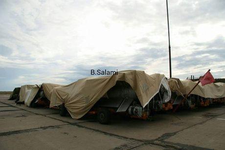 Tiem kich MiG-31 da toi Syria, 'radar bay' My-NATO coi chung - Anh 13