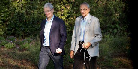 Apple se ra sao khi ong Donald Trump thanh Tong thong My? - Anh 2