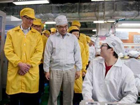 Apple se ra sao khi ong Donald Trump thanh Tong thong My? - Anh 4