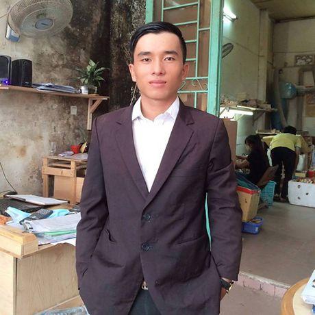Nguong mo cu nhan 23 tuoi dung le duong ban go vun - Anh 2