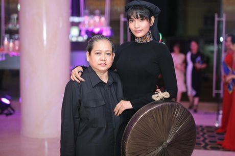 Truong Thi May doi non quai thao du su kien - Anh 3