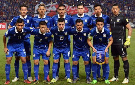 Huong den AFF Cup 2016: Thai Lan van la so mot - Anh 1