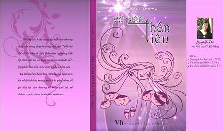 Vu dieu than tien trong tung doi mat nho (*) - Anh 1