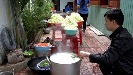 Nhung bua com am tinh nguoi - Anh 2