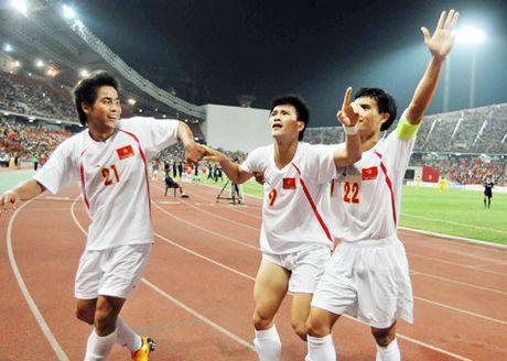 Hai cau thu sot lai tu chien tich AFF Cup 2008: Linh hon cua DTVN - Anh 1