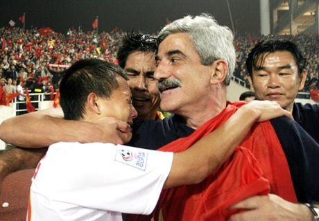 Hai cau thu sot lai tu chien tich AFF Cup 2008: Linh hon cua DTVN - Anh 2