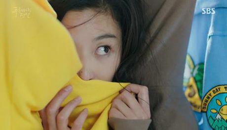 "Huyen thoai bien xanh tap 1: Lee Min Ho ""can loi"" vi do ""dien"" cua Jun Ji Hyun - Anh 12"