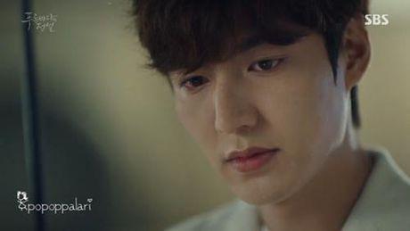 "Huyen thoai bien xanh tap 1: Lee Min Ho ""can loi"" vi do ""dien"" cua Jun Ji Hyun - Anh 19"