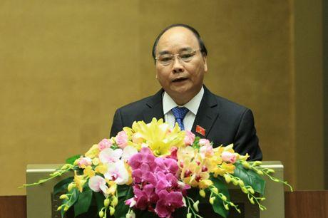 Thu tuong: 'Co TPP hay khong Viet Nam van hoi nhap quoc te' - Anh 1