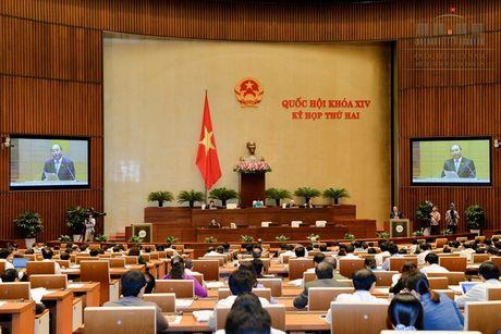 Thu tuong: 'Co TPP hay khong Viet Nam van hoi nhap quoc te' - Anh 2