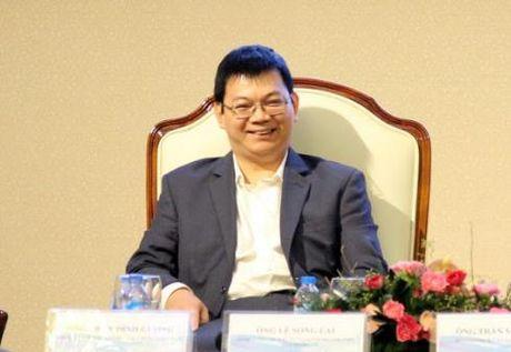 Can them thoi gian de SCIC tro thanh Temasek cua Viet Nam - Anh 1
