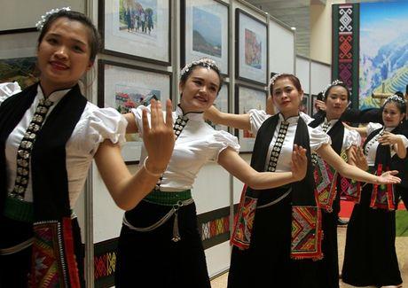 Le hoi Hoa ban cua nguoi Thai - Anh 4