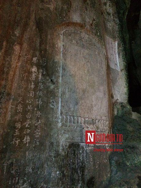 Phia sau 'Qua tim lua' va nhung bau vat quy tren dinh Ngu Hanh Son - Anh 5