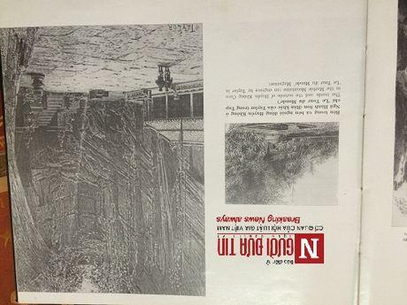 Phia sau 'Qua tim lua' va nhung bau vat quy tren dinh Ngu Hanh Son - Anh 10