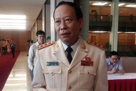 Vu thu an nghiem trong o lo gach: Thu truong Bo Cong an len tieng - Anh 1