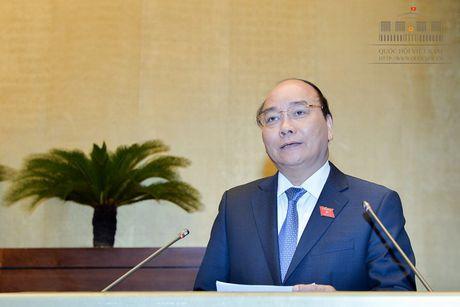 Thu tuong: 'Khong tao co hoi cho can bo, cong chuc tham nhung' - Anh 1