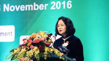 Hoang tu Anh: Can buoc tien manh me hon chong toi pham buon ban dong, thuc vat hoang da - Anh 1