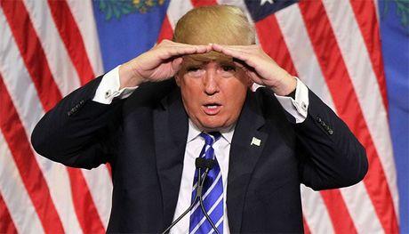 Donald Trump va bai toan 'doan ket nuoc My' - Anh 1