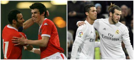 Cau thu hay nhat nam: Neymar gan Messi, CR7 ngang Bale - Anh 4