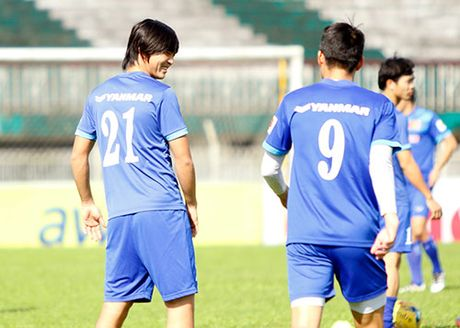 DT Viet Nam: Cam hung tu nu cuoi cua Tuan Anh - Anh 4