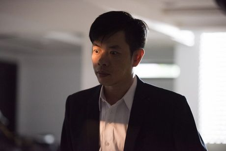Dien vien Thai Hoa – Toi la phien ban loi cua Kim Ly - Anh 2