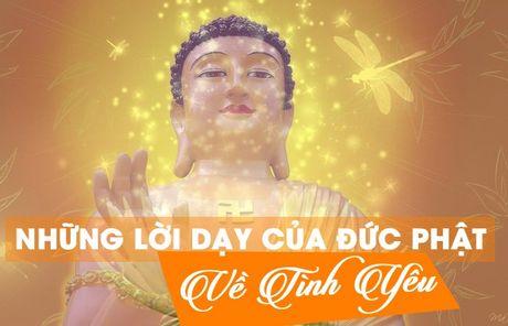 Nhung loi day cua Phat ve tinh yeu - Anh 1
