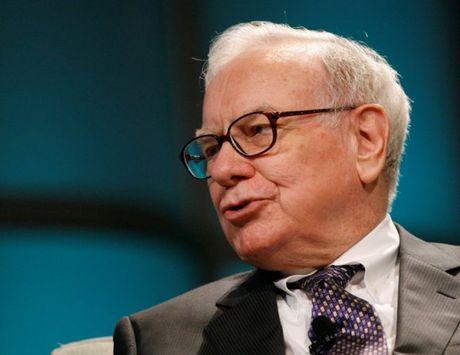 Warren Buffett 'do tien' vao ca 4 hang hang khong lon nhat nuoc My - Anh 1