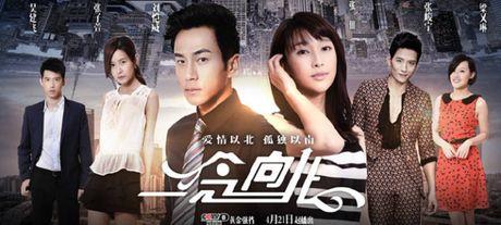 Luu Khai Uy vao vai nguoi khiem thinh lanh lung trong phim Yeu con gai cua ke thu - Anh 1