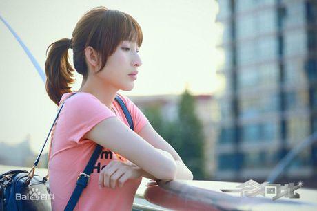 Luu Khai Uy vao vai nguoi khiem thinh lanh lung trong phim Yeu con gai cua ke thu - Anh 2