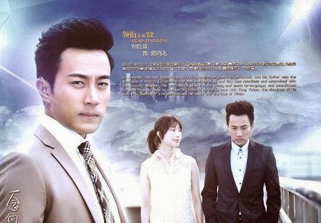 Luu Khai Uy vao vai nguoi khiem thinh lanh lung trong phim Yeu con gai cua ke thu - Anh 4