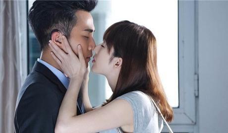 Luu Khai Uy vao vai nguoi khiem thinh lanh lung trong phim Yeu con gai cua ke thu - Anh 5