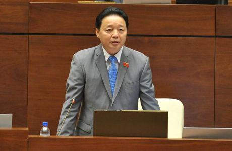 Vu Formosa: Kiem diem nghiem tuc, khong ne tranh - Anh 1