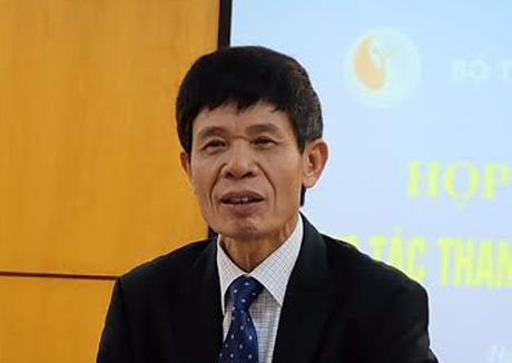 Bo TN&MT: Su co la loi cua Formosa - Anh 1