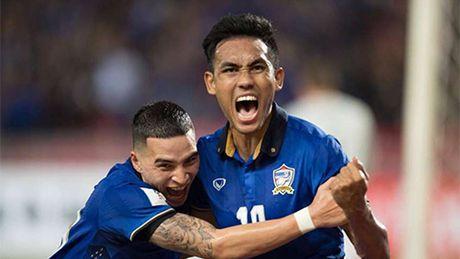 Cac doi thu cua tuyen Viet Nam om tham vong lon o AFF cup - Anh 1