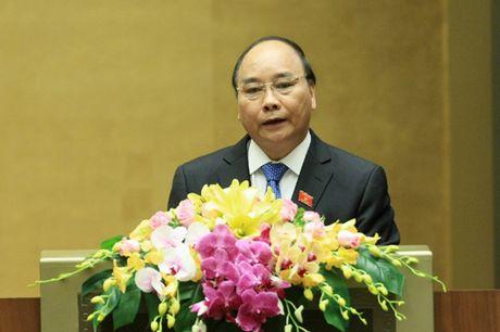 Thu tuong Nguyen Xuan Phuc: 'Khong dung tien thue cua dan de xu ly 5 du an thua lo' - Anh 1
