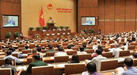 Thu tuong Nguyen Xuan Phuc: 'Khong dung tien thue cua dan de xu ly 5 du an thua lo' - Anh 2