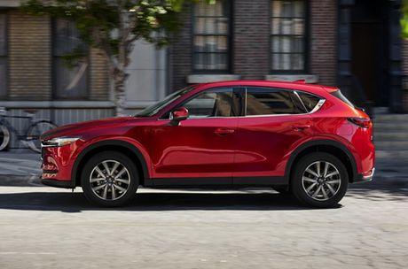 Lieu Mazda CX-5 2017 co tiep tuc 'lam mua goi gio' tai thi truong Viet? - Anh 10