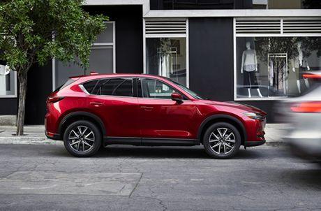 Lieu Mazda CX-5 2017 co tiep tuc 'lam mua goi gio' tai thi truong Viet? - Anh 12