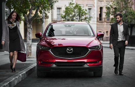 Lieu Mazda CX-5 2017 co tiep tuc 'lam mua goi gio' tai thi truong Viet? - Anh 13