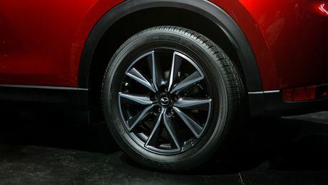 Lieu Mazda CX-5 2017 co tiep tuc 'lam mua goi gio' tai thi truong Viet? - Anh 4