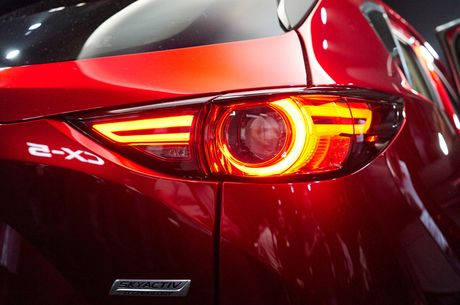 Lieu Mazda CX-5 2017 co tiep tuc 'lam mua goi gio' tai thi truong Viet? - Anh 5