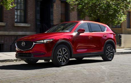 Lieu Mazda CX-5 2017 co tiep tuc 'lam mua goi gio' tai thi truong Viet? - Anh 6