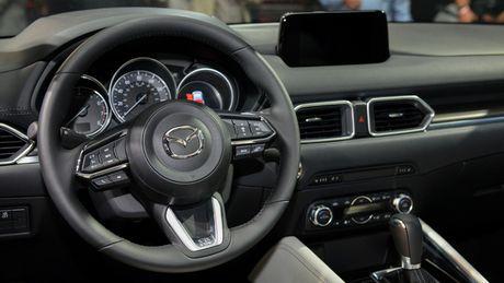 Lieu Mazda CX-5 2017 co tiep tuc 'lam mua goi gio' tai thi truong Viet? - Anh 8