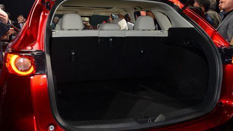 Lieu Mazda CX-5 2017 co tiep tuc 'lam mua goi gio' tai thi truong Viet? - Anh 9