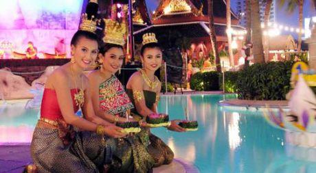 Nhung dieu nen va khong nen lam khi du lich Thai Lan - Anh 1