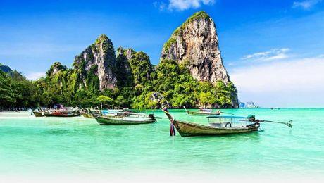 Nhung dieu nen va khong nen lam khi du lich Thai Lan - Anh 3