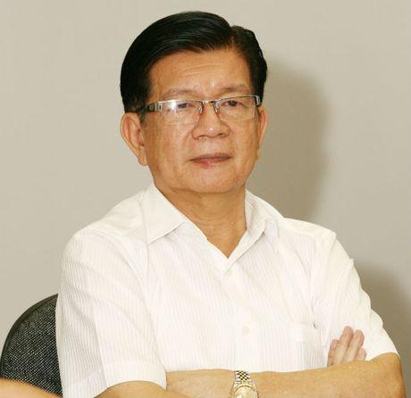 Nhan su cap cao: Tim nguoi nhu the tim chim - Anh 2