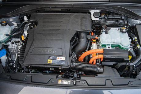 "Hyundai len ke hoach ra mat 14 xe ""xanh"" truoc nam 2020 - Anh 3"