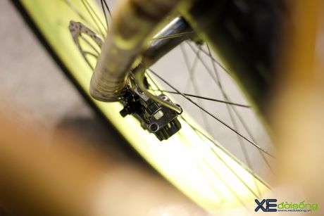 Doc dao xe dap 3 banh khung tre tai Viet Nam Cycle 2016 - Anh 4