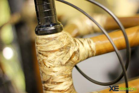Doc dao xe dap 3 banh khung tre tai Viet Nam Cycle 2016 - Anh 8